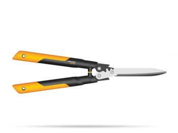 Nożyce do żywopłotu HSX92 Power Gear X FISKARS